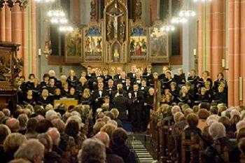 Oratorienchor Brühl