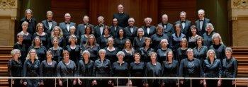 Chor der Volksbühne