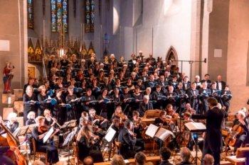 Freiburger Oratorienchor e.V.