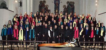 German-American Community Choir