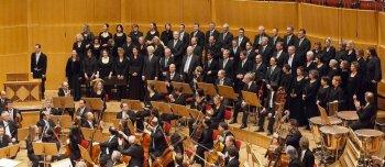 Gürzenich-Chor Köln von 1827