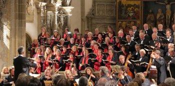 Hohenloher Kammerchor