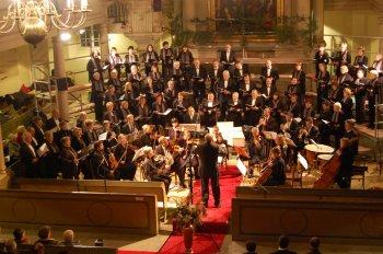 Konzertchor Neustrelitz