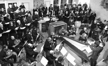 Konzertchor Wümme-Wieste