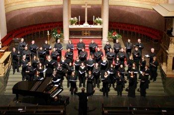 Internationale Chorakademie Berlin