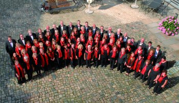 Chorvereinigung Sachsenring Zwickau
