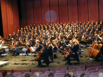 Städtischer Musikverein Paderborn
