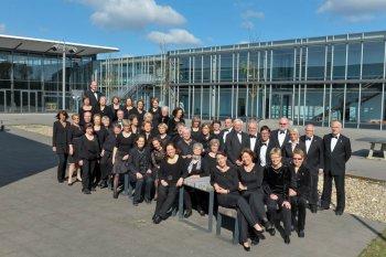 Städtischer Musikverein Hamm
