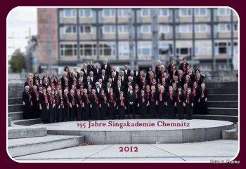 Singakademie Chemnitz