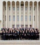 Musikverein der Stadt Bielefeld