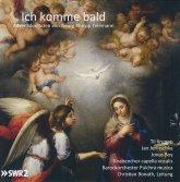 Ich komme bald - Adventskantaten von Georg Philipp Telelmann