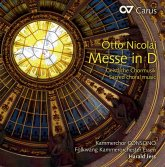 Otto Nicolai: Messe in D - Geistliche Chormusik