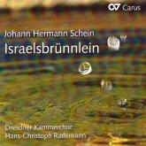 Johann Hermann Schein: Israelsbrünnlein