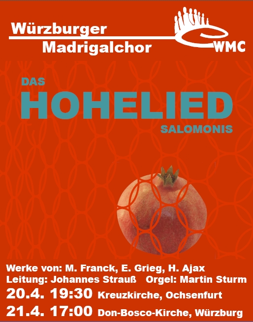 Hoheslied – Wikipedia