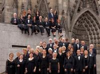W.A.Mozart, Requiem , J. Brahms, Nänie und Gesang der Parzen
