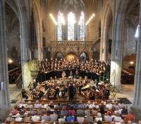 Johannes Brahms: Ein deutsches Requiem