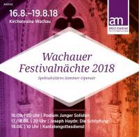 Wachauer Podium Junger Musiker