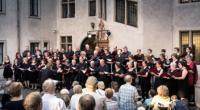 G. F. Händel, Te Deum Utrecht, Gloria, Dixit Dominus