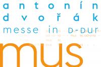 Antonin Dvorak: Messe in D op.86