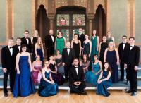 Jubiläumskonzert - 15 Jahre Kammerchor Wernigerode e.V.