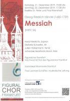 Messiah, Georg Friedrich Händel