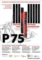 P75 - 75 Jahre Frieden, Freiheit und Demokratie in der EU