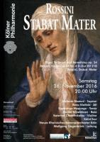 """Rossini """"Stabat Mater"""""""