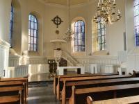Finkenbergkirche Stolberg
