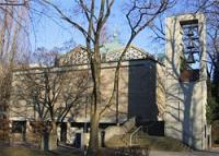 Nazarethkirche München