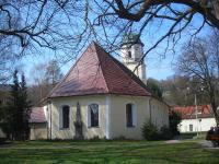 Klosterkirche Königsbronn