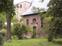 Evangelische Bartholomäuskirche Halle