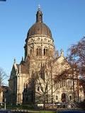 Christuskirche Mainz