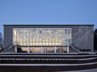 hdb - Haus der Begegnung