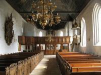 St.Laurentius-Kirche Tönning