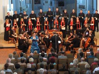 A-cappella-Kammerchor