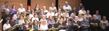 ars musica chor Bensheim