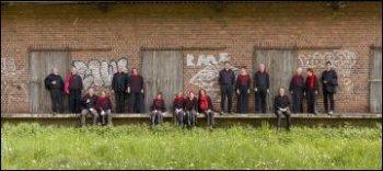 Bach Ensemble Niederrhein