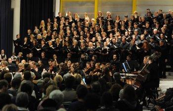 Chor der Universität Witten/Herdecke