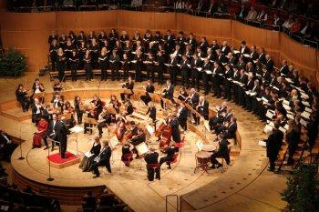 Concert-Chor Concordia 1877 Hürth