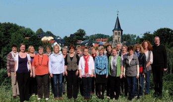 Gesangverein Harmonie Unterpörlitz