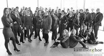 Kammerchor der Universität Dortmund
