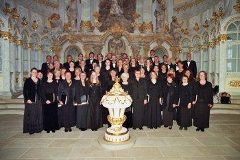 Kammerchor Fränkisches Seenland Gunzenhausen