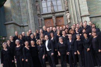 Kölner Kantorei