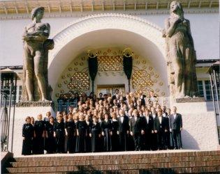 Konzertchor Darmstadt