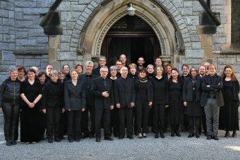 Vokalensemble St. Lorenz