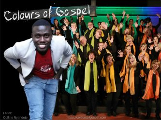 Colours of Gospel Mainz