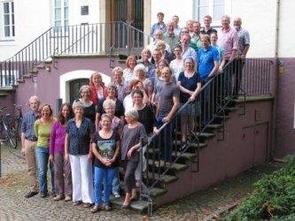 Capella Vocale Münster