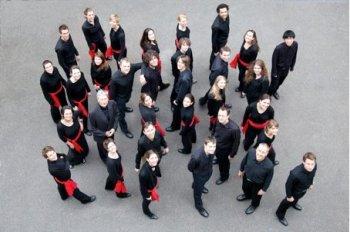Kammerchor Alumni Heidelberg