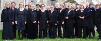 canto-vivo Kammerchor Wolfenbüttel-Braunschweig
