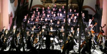 Cantabile Chorwerkstatt Bayreuth